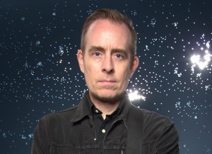 Ted Leo feature for FLOOD